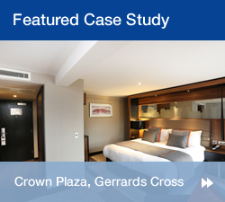 Crown Plaza, Gerrards Cross